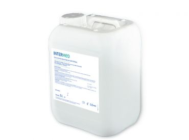 INTERMED Instrumentendesinfektion UNIVERSAL 1x5 Liter