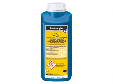 Korsolex® plus 1x2 Liter