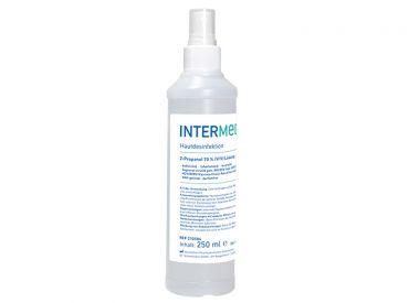 INTERMED Hautdesinfektion 1x250 ml