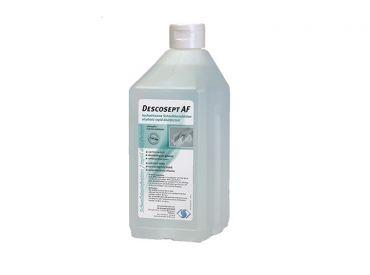 Descosept AF Flächendesinfektion, 1x1 Liter