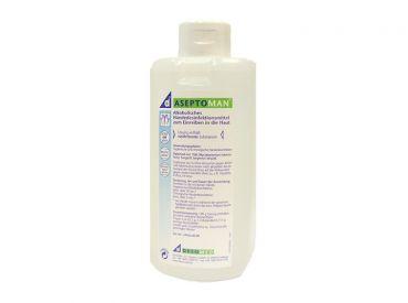 Aseptoman® 1x500 ml