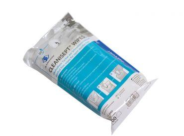 Cleanisept® Wipes Desinfektionstücher Nachfüllpack, 1x100 Tücher