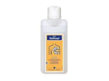 Waschlotion Stellisept® med, mit antimikrobieller Wirkung 1x500 ml