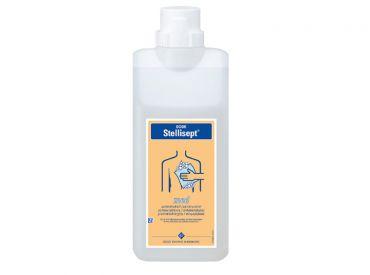 Waschlotion Stellisept® med, mit antimikrobieller Wirkung 1x1 Liter