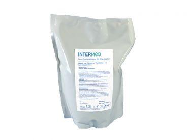 INTERMED Desinfektionslösung für Wischtücher 1x1200 ml