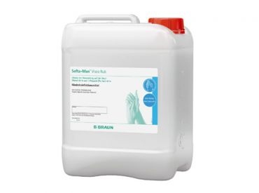 Softa-Man® ViscoRub Händedesinfektion 1x5 Liter