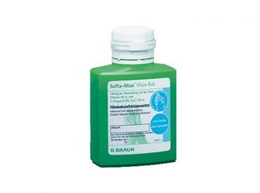 Softa-Man® ViscoRub 1x100 ml