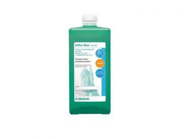 Softa-Man® acute Händedesinfektion 1x1 Liter