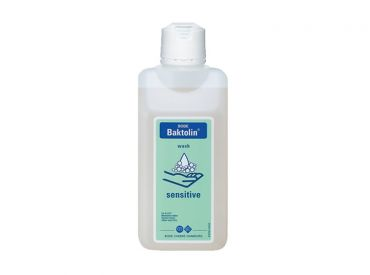 Baktolin® sensitive 1x500 ml