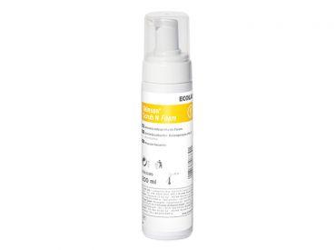 Skinsan Scrub N Foam, 1x200 ml