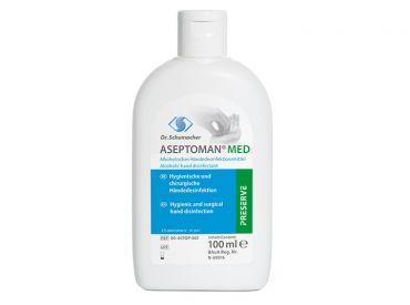 Aseptoman® Med 100ml 1x1 Flasche