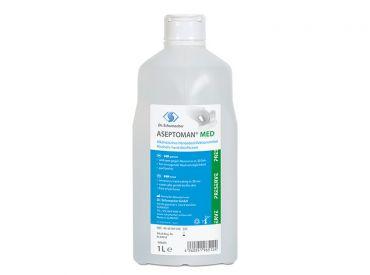 Aseptoman® Med 1x1000 ml
