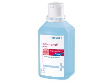 Desmanol® Pure, Händedesinfektion, 1x100 ml