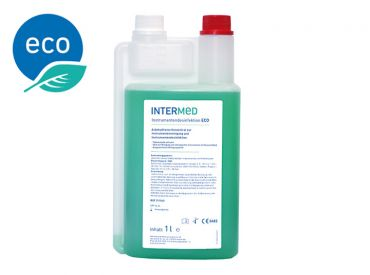 INTERMED Instrumentendesinfektion ECO 1x1 Liter