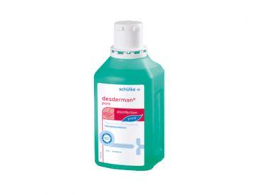 desderman® pure 1x500 ml