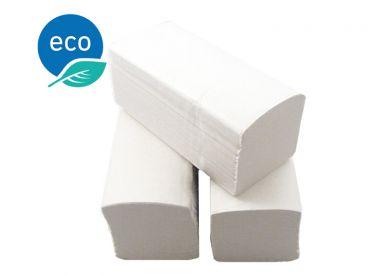 Fripa white towels 25 x 23cm 20 x 150 Sheets 1x1 Carton