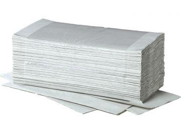 Fripa Plus natural, towels 25 x 23cm 20 x 250 Sheets 1x5000 items