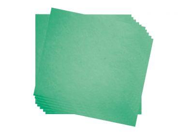 Sterikrepp classic, grün, 60 x 60 cm, 1x500 Stück