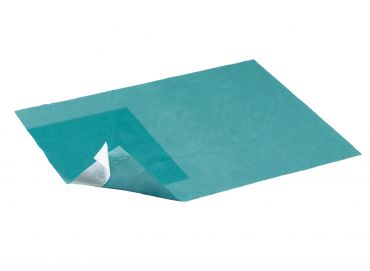 Foliodrape® Protect Abdecktücher selbstklebend 45 x 75 cm 1x60 Tücher