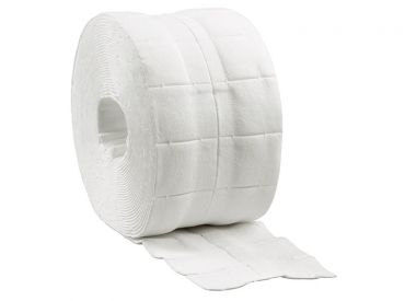 Askina® Brauncel 4 x 5 cm 1 x 500 auf Rolle 1x500 Stück