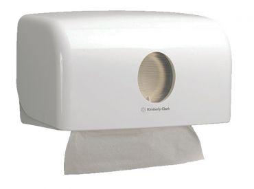 AQUARIUS® Handtuchspender Standard klein 1x1 items