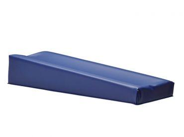 Injektionskissen PVC dunkelblau 45 x 15 cm 1x1 Stück