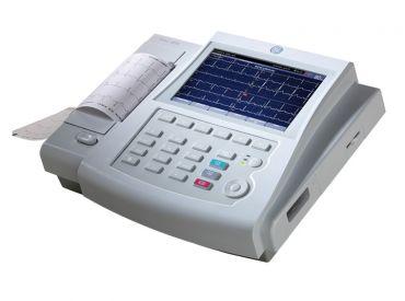 MAC 800 Ruhe EKG mit Farbdisplay 1x1 items
