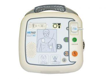 ME PAD Halbautomatischer Externer Defibrillator 1x1 Stück