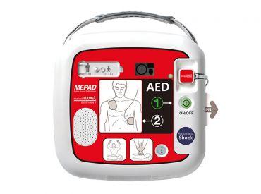 ME PAD Automatik Defibrillator 1x1 Stück