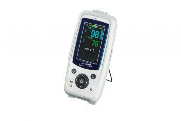 Palmcare Pro Hand-Pulsoximeter mit Farbdisplay 1x1 Stück