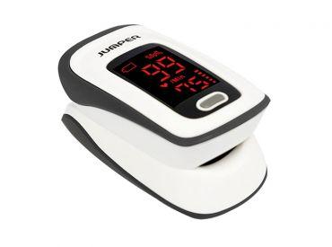 Fingerpulsoximeter Jumper JPD-500 E 1x1 items