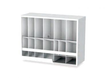 COMPACT-Verbandmittelspender 1x1 items