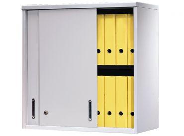 Aufsatz-Schiebetürenschrank AS BVB1-3 800 x 800 x 420 mm (H x B x T) 1x1 Stück