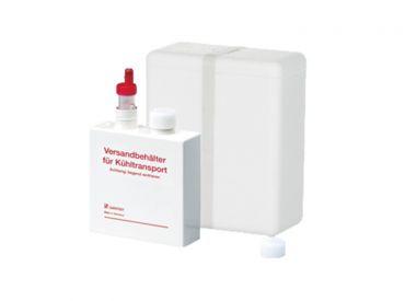 Versandbehälter für Kühltransport LEIHGUT 1x1 Stück