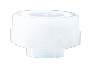 Schraubverschluss für Schutzgefäß 1x250 Stück