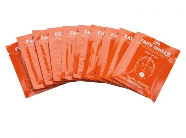 Hygienische Schutzmasken für BRAYDEN 1x10 Stück