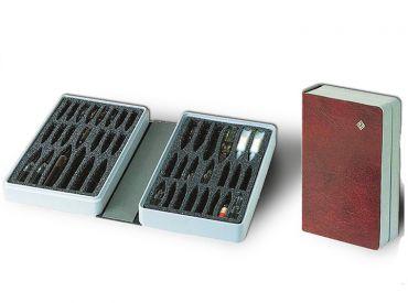 Ampullarium, braun 1x1 Stück