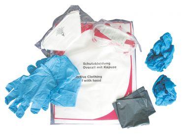 Infektionsschutz-Set 1x1 Set