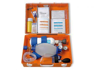 Notfallkoffer Arzt & Praxis 1x1 items