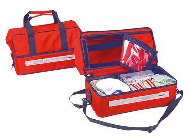 Pflegetasche Mobil 1x1 items