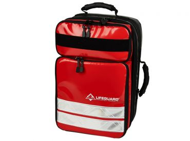 Lifebox Soft Backpack Junior leer 1x1 items