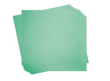Sterikrepp grün, 75 x 75 cm, 1x250