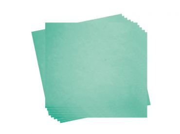 Sterikrepp grün, 40 x 40cm, 1x500 Stück