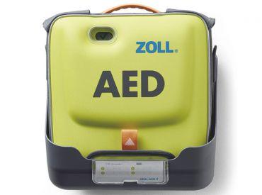 Wandhalterung für ZOLL AED 3 (für Gerät inTasche) 1x1 Stück