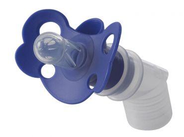 boso Pedi Neb Schnuller für boso medisol Inhalatoren 1x1 items