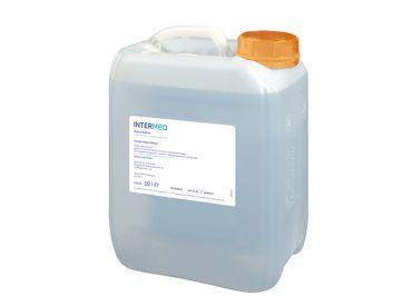 INTERMED Aqua-Bidem, Laborwasser 1x10 Liter