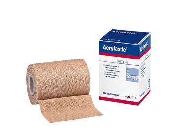 Acrylastic® 2,5 m x 8 cm 1x5 items
