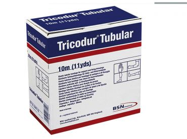 Tricodur® Tubular Gr. C 10 m x 6,5 cm 1x1 Stück