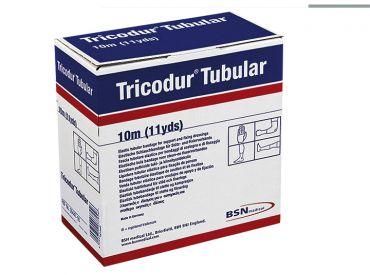 Tricodur® Tubular Gr. F 10 m x 10 cm 1x1 Stück