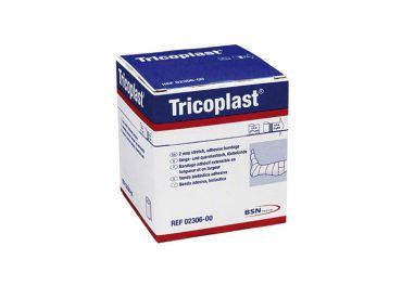 Tricoplast® 2,5 m x 8 cm Klebebinden 1x5 items